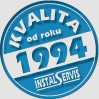 Logo kvality